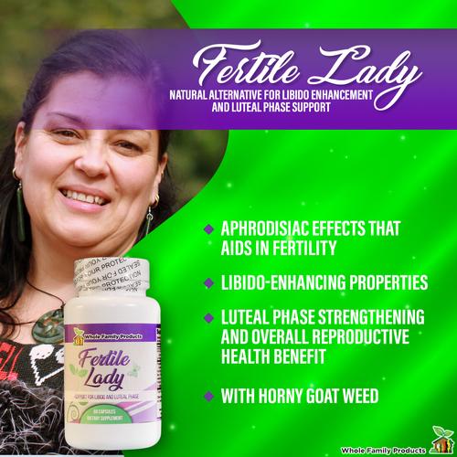 Best Female Libido Booster