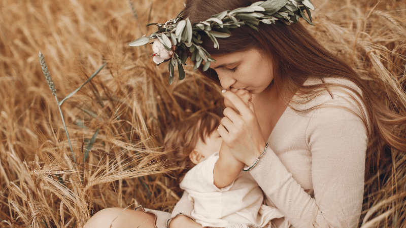 Discover the Benefits of Breastfeeding For Both Mom and Baby