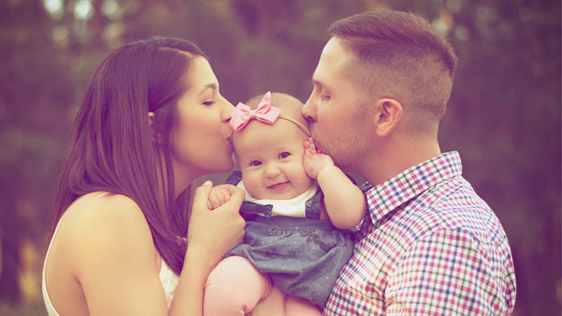 Parenthood: The Most Important Job in the World