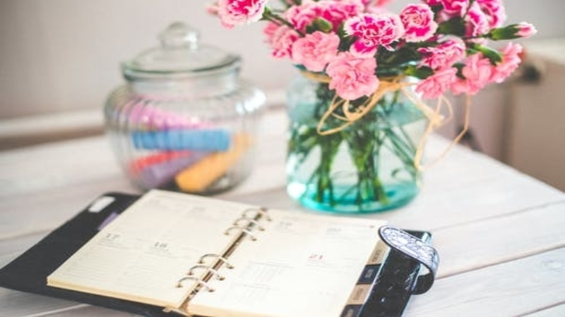 Organization for Moms: Ideas and Tips