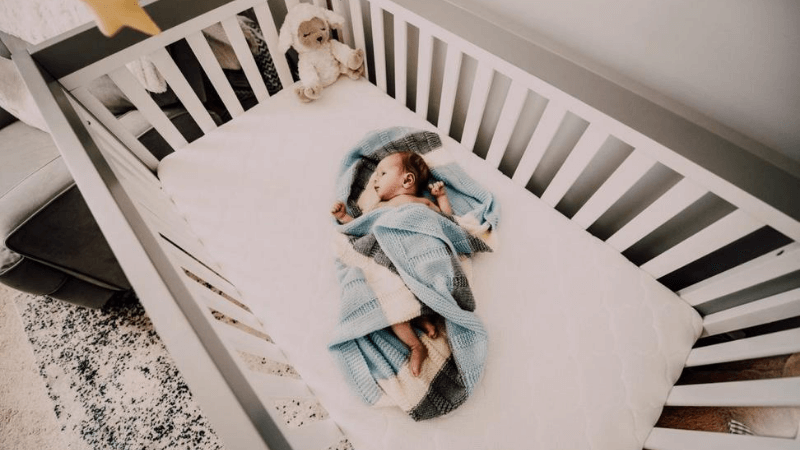The Importance of Buying a Quality Crib Mattress
