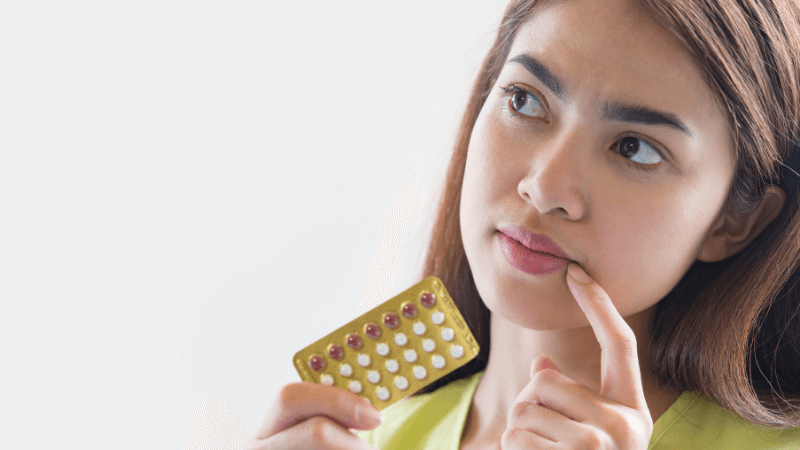 Spotting and Birth Control: Here are the Things to Consider