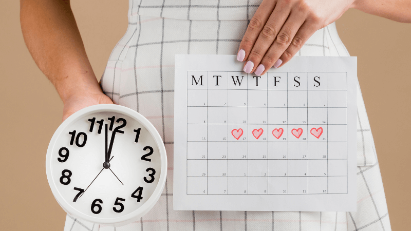 Get To Know How An Ovulation Calendar Can Help With Fertility
