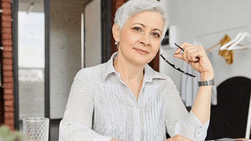 Postmenopausal Bleeding: Know The Facts, Causes, Symptoms and How To Help