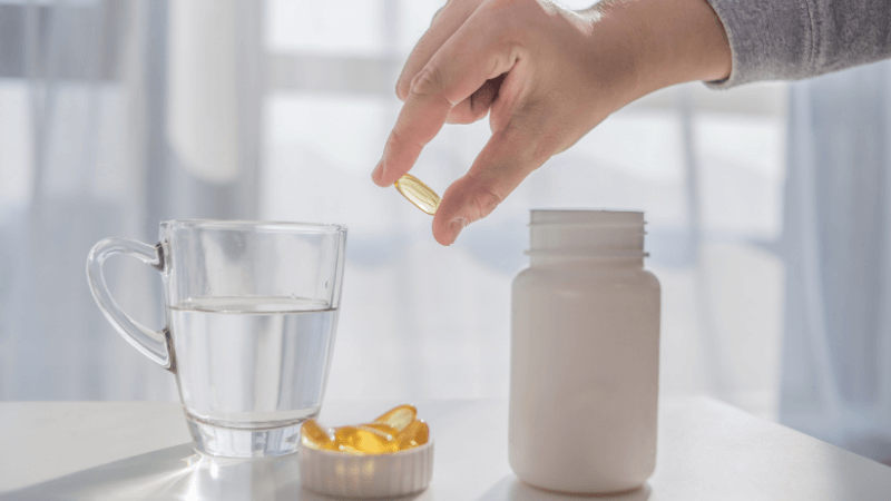 Know The Best Supplements to Balance Hormones and Learn How To Manage Hormone Imbalance