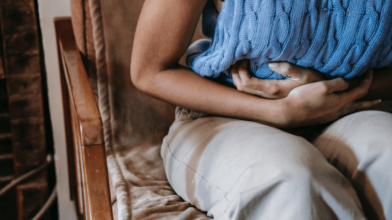 All About Menorrhagia: Definition, Causes and How to Stop Naturally