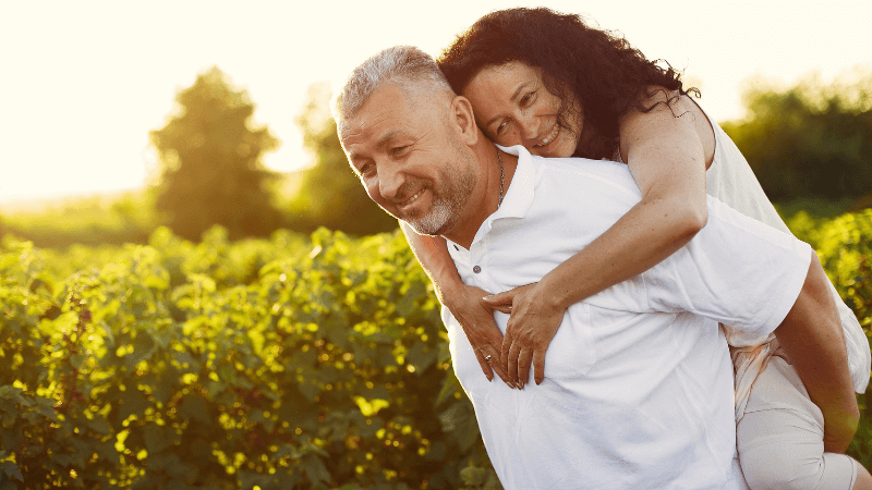 Sexual Dysfunction: Knowing the Causes and 4 Natural Remedies to Manage the Symptoms